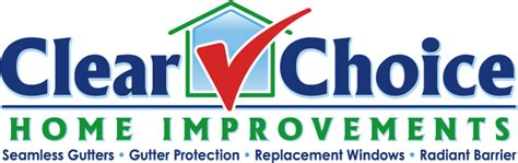 clear choice home improvements m 252 teahhitler 8025 s