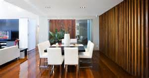 Leather Upholstered Dining Room Chairs Contemporary Open Concept Home With Plenty Of Natural Light