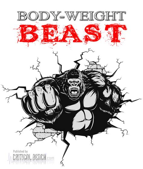body beast without bench body beast without bench 28 images body weight beast mode workout pdf review body