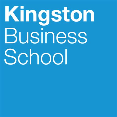 Lse Mba Distance Learning by Kingston Business School Kingston Business