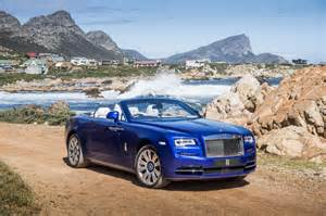 Who Makes Rolls Royce Rolls Royce Makes Canadian Debut Doubleclutch Ca