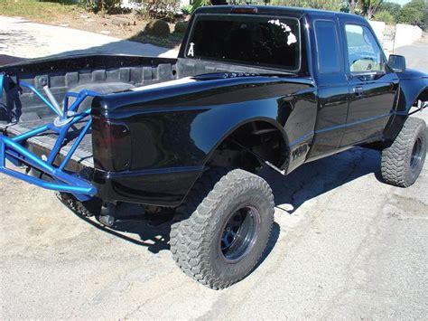 prerunner ranger fenders ford ranger prerunner fiberglass