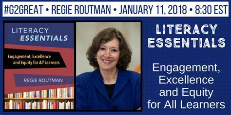 literacy essentials engagement excellence and equity for all learners books literacy lenses