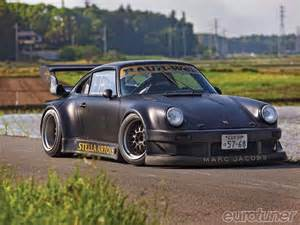Rwb Porsche Rwb 930 Wide