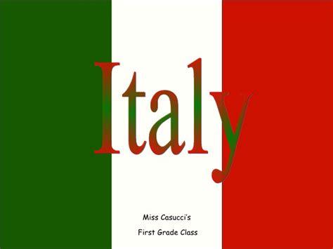 italian powerpoint template italy powerpoint