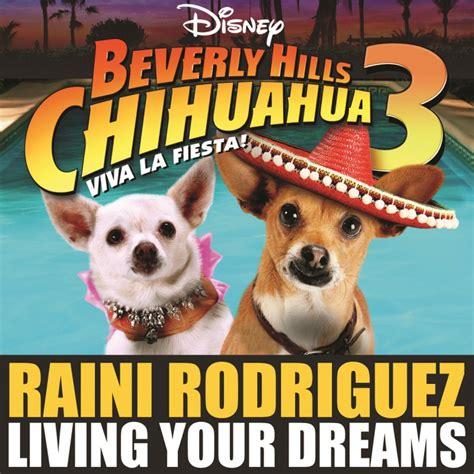 Shoo Viva 400ml Viva Shoo So Viva letra de living your dreams from quot beverly chihuahua 3 viva la quot de raini