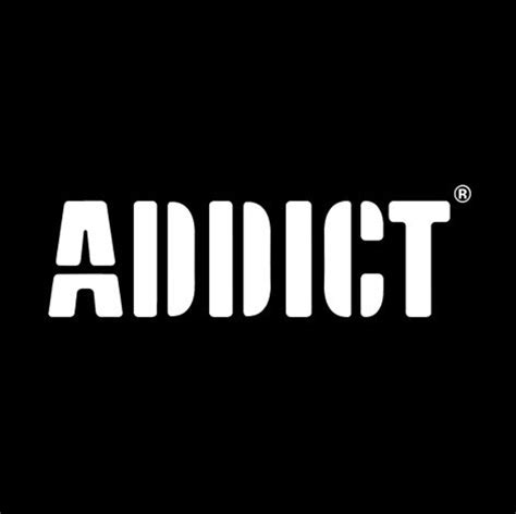 Who Is The Addict by Addict Clothing Co Addictclothing