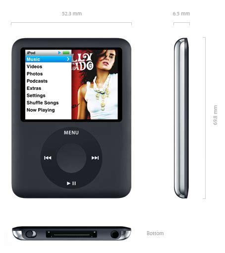 amazoncom apple ipod nano  gb  generationblack