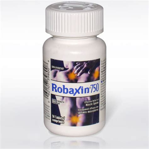 Detoxing From Roboxin by Robaxin 750 Mg Uses Sotalol 80 Nebenwirkungen