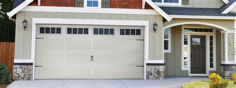 Garage Door Mechanics Guide To Adjust Your Garage Door Installation And Replacement The Garage Door