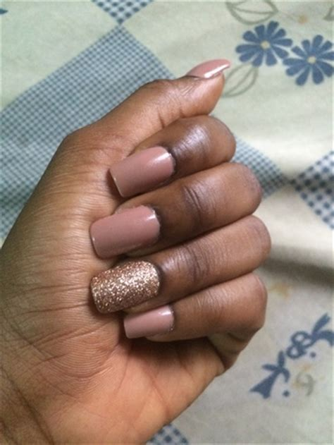 beige color nails beige coloured acrylic nails nail gallery