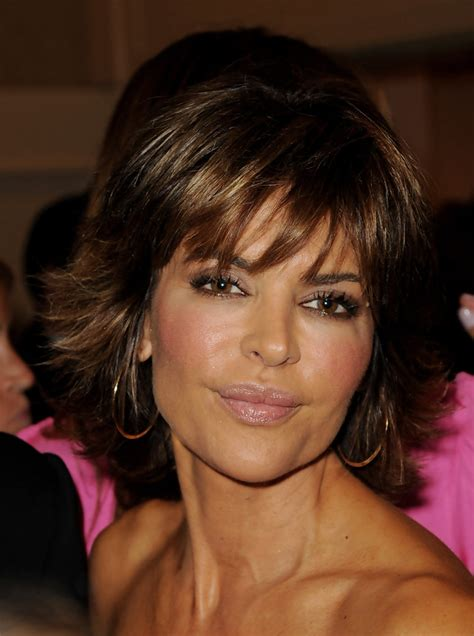 soap opera star bob hair lisa rinna in days of our lives celebs who used to be