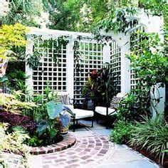 better homes and gardens trellis juniper outdoor vinyl lattice privacy screens 174 arched square lattice fence patio privacy