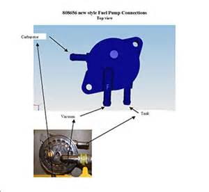 faq find fix install fuel briggs stratton