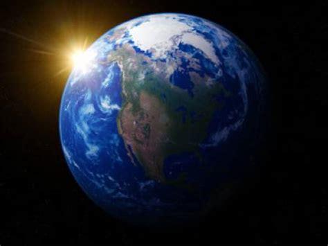 imagenes reales planeta tierra warum ist die erde blau