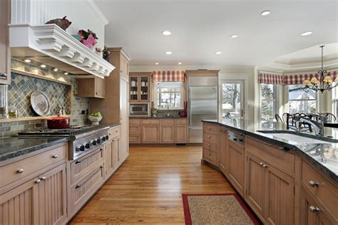 Kitchen Backsplash Idea 143 Luxury Kitchen Design Ideas Designing Idea