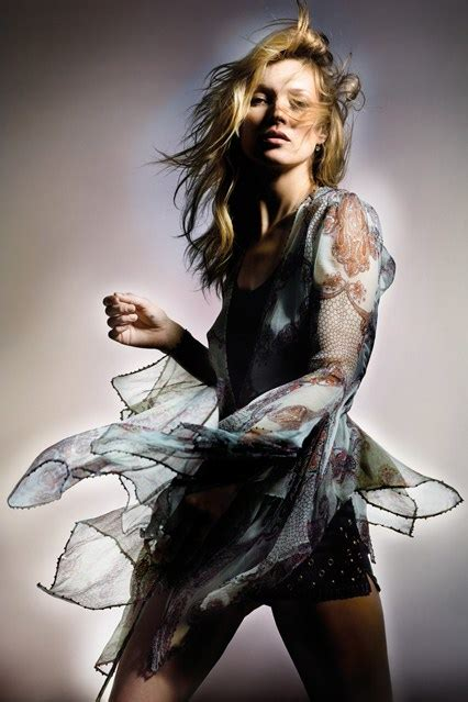 The Fuss Kate Moss For Topshop by Kate Moss New Collection For Topshop Uk