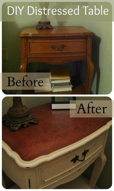 17 best images about distressed furniture on pinterest