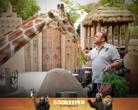 Zoo Keeper by Zookeeper Wallpaper 2011 Wallpaper