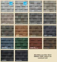 roofing colors roofing shingles shingle roof colors