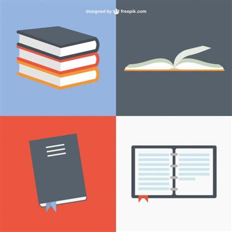 libro logo modernism design libros en diferentes posiciones descargar vectores gratis