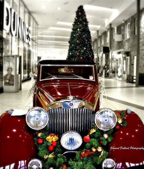 best christmas decirations for car jingle all the way best decorated cars on mycarid