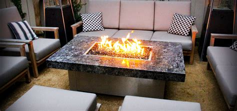 modern propane pit table important parts of rectangular pit table roy home