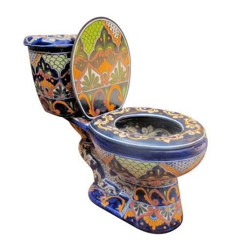 talavera bathroom 17 best images about mexican tiles on pinterest toilets