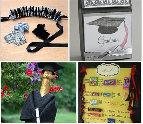 Handmade Graduation Gifts - 17 best images about graduation gift ideas on