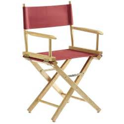 director s chair frame pier 1 imports