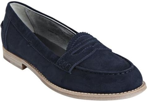 Toods New 01 Navy womens navy blue loafers tod s navy blue suede