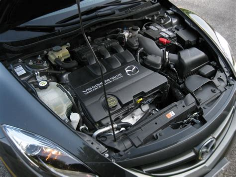 mazda 6 2009 2013 engines fuel economy problems specs interior photos