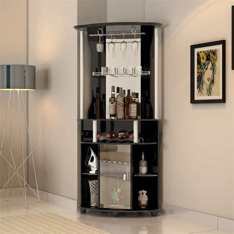 living room bar cabinet display cabinet design living room contemporary with built