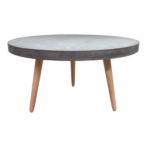 what to put on coffee tables coffee table durie aspen round indoor outdoor coffee