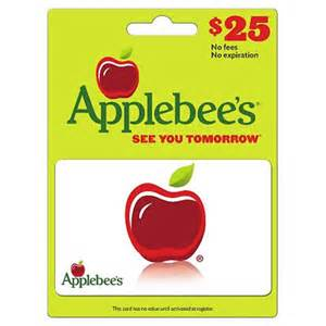 bj s wholesale 25 applebee s gift card bj s wholesale club