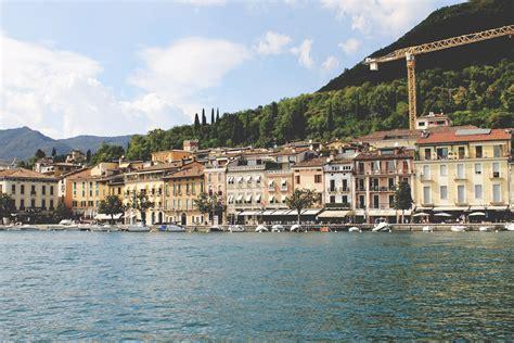 boat trip lake garda nothing like a fabulous boat tour on lake garda styleat30