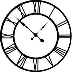 Wall Clock blumen sven van oost