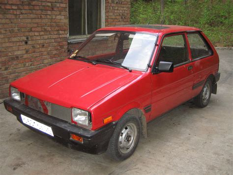 manual cars for sale 1990 subaru justy electronic valve timing 1988 subaru justy pictures