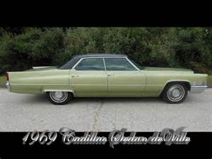 1969 Cadillac Sedan 301 Moved Permanently