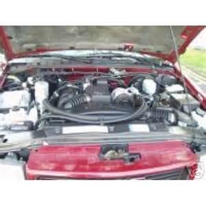 engine 4cyl 2 2l 00 chevy s10 isuzu hombre gmc sonoma