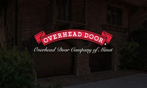Overhead Door Minot Iwerx Media Advertising A Digital Agency In Minot Dakota