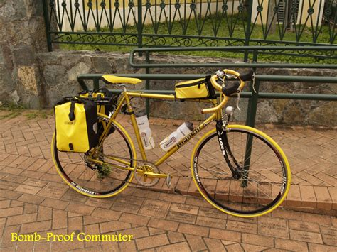 most comfortable bike for long distance commuter bike adventure bicycle touring