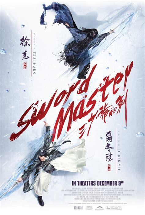 sword master 2016 review cityonfire