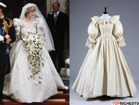 lady diana dresses top 10 most expensive dresses in the world