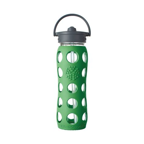 camo caps for water bottles lifefactory glass straw cap water bottle 22oz