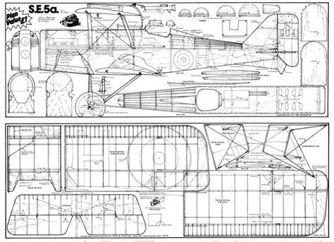 sea plans aerofred   model airplane plans