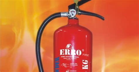 Tabung Apar 3kg 6 Kg 9kg Pemadam Api pemadam api powder 6 kg tabung pemadam api