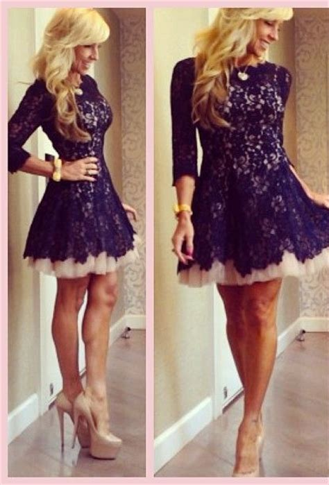 homecoming new year 2015 new arrival cocktail dresses black lace a