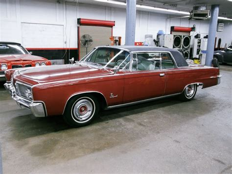 1964 chrysler imperial crown coupe 1964 imperial crown coupe for sale
