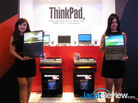 Harga Lenovo W540 intel haswell perkuat thinkpad dan thinkcenter terbaru
